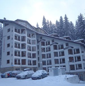 Ski & Holiday Apartments In Pamporovo photos Exterior