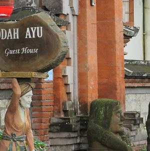 Odah Ayu Guest House photos Exterior