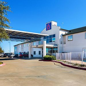 Motel 6 Terrell Tx photos Exterior