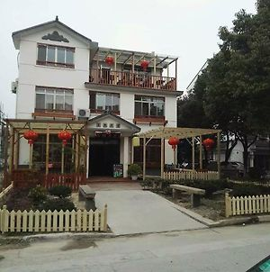 He Tang Yue Se Boutique Hostel photos Exterior
