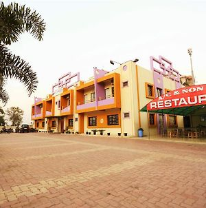 Hotel Somnath Sagar photos Exterior