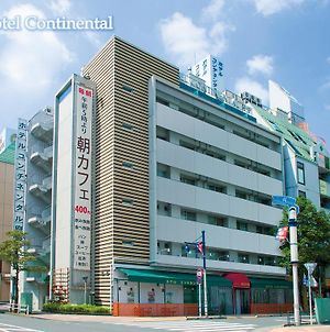 Hotel Continental Fuchu photos Exterior