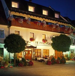 Hotel Gasthof Zur Post photos Exterior