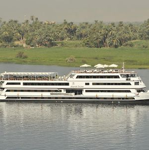 M/Y Alexander The Great Nile Cruise - 4 Nights Every Monday From Luxor - 3 Nights Every Friday From Aswan photos Exterior