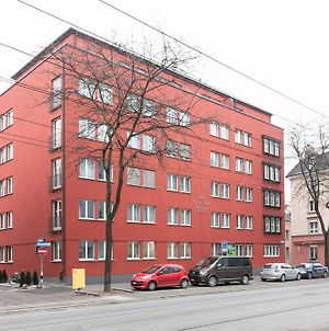 City Stay Furnished Apartments - Kieselgasse photos Exterior