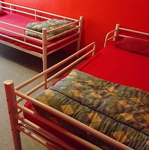 Blue Planet Hostel photos Exterior