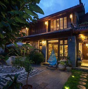Lijiang Yonsamity Smart Inn Yunge photos Exterior