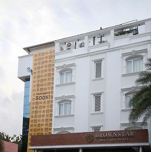 Hotel Brownstar photos Exterior