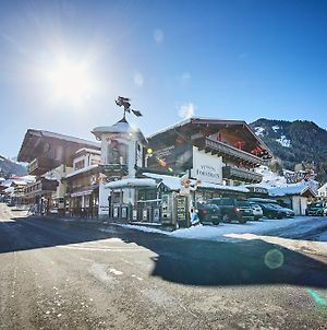 Ski & Bike Appartements Forsthaus By Holidayflats24 photos Exterior