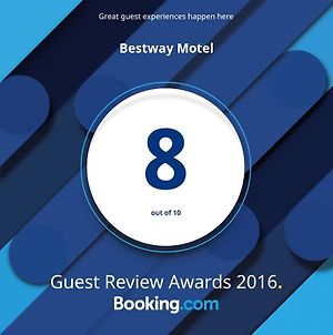 Bestway Motel photos Exterior