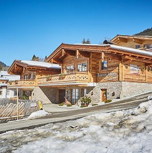 Panorama Chalets By Holidayflats24 photos Exterior