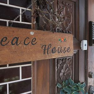 Peace House Showa photos Exterior