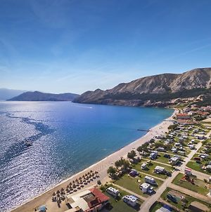 Baska Beach Camping Resort By Valamar photos Exterior
