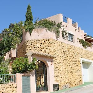 Altea Hills Villa Casablanca 23 photos Exterior