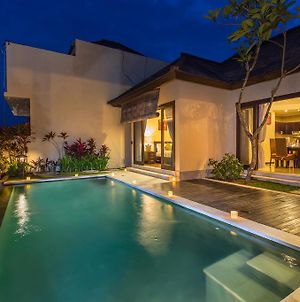 The Reika Villas By Nagisa Bali photos Exterior
