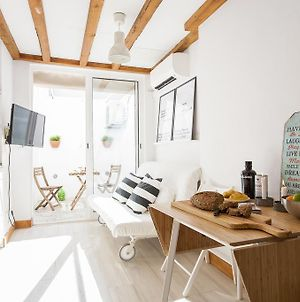 Bright Studio With Terrace In Lx Factory- Center photos Exterior