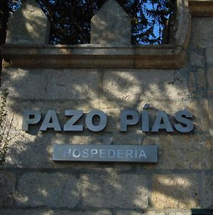Pazo Pias photos Exterior