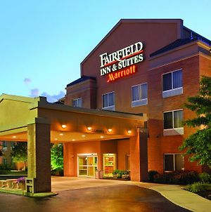 Fairfield Inn & Suites Akron South photos Exterior