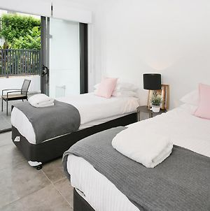 I See The Cbd - Split-Level Executive 3Br Townhouse-Style Apartment With Views Of The Cbd photos Exterior