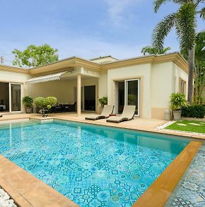 Luxury Pool Villa 3Br 6-8 Persons (Adults Only) photos Exterior