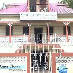 Sea Breeze Guest House photos Exterior