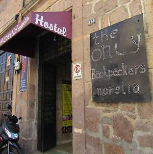 The Only Backpackers Morelia photos Exterior