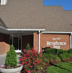 Residence Inn By Marriott Southington photos Exterior