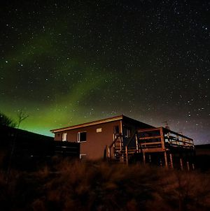 Katla House Secluded-Remote Old Farm photos Exterior