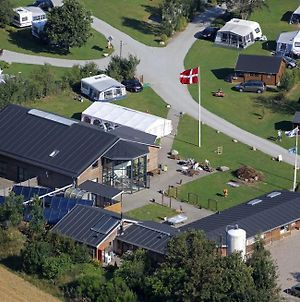 Himmerland Camping & Cottages photos Exterior
