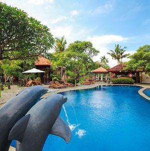 Banyualit Spa 'N Resort Lovina photos Exterior