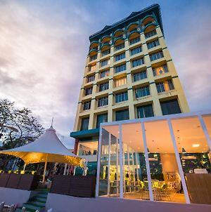 Mega View Hotel Kuantan photos Exterior