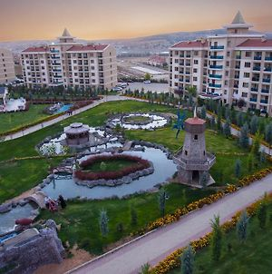 Grand Ozgul Thermal Holiday Village photos Exterior