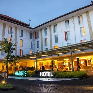 Harris Hotel And Conventions Denpasar Bali photos Exterior