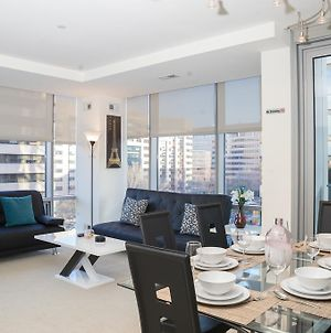 Arlington Fully Furnished Apartments In Crystal City photos Exterior