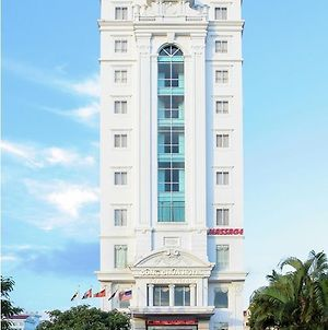 Princess Hotel Haiphong photos Exterior