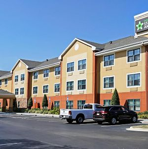 Extended Stay America Suites - Jacksonville - Riverwalk - Convention Center photos Exterior