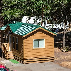 Russian River Camping Resort Cottage 7 photos Exterior