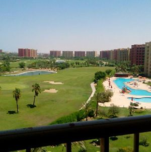 Chalet In Golf Porto Marina Lake Or Pool View Families Only photos Exterior