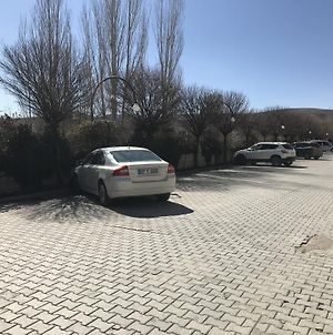 Afyon Can Termal Apart photos Exterior