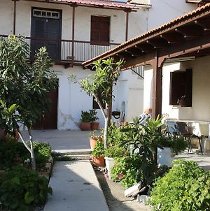 Elisabet Traditional House photos Exterior