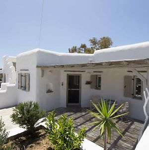 Cycladic Beauty And Tranquillity In Kostos, Paros photos Exterior