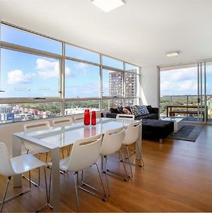 Moore To See - Modern And Spacious 3Br Zetland Apartment With Views Over Moore Park photos Exterior