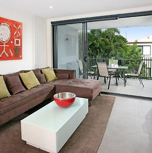 Back Of The Block Bulimba - Executive 3Br Bulimba Apartment With Leafy Outlook photos Exterior