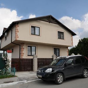 Guest House On Pionerskaya 7 photos Exterior