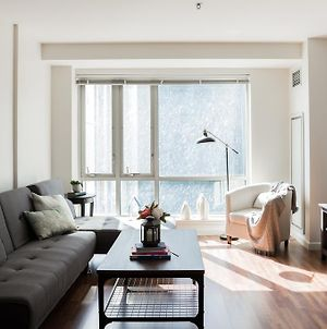 Lively Fenway Suites By Sonder photos Exterior