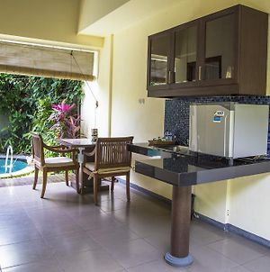 Ladera Villa Ubud photos Exterior