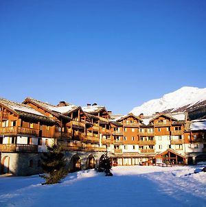 Tidy Apartment On The Slopes In Great Val Cenis photos Exterior