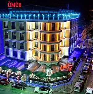 Omur Hotel photos Exterior
