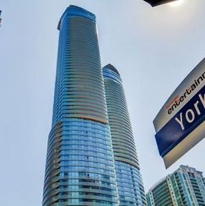 Eg Suites - York St Condos 1 Near Cn Tower Offered By Short Term Stays photos Exterior