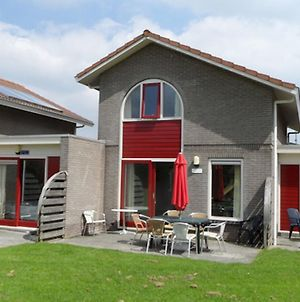 Cozy Studio With A Bath And Terrace Located In Friesland photos Exterior
